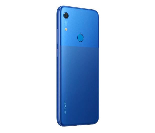 Huawei Y6s 3/32GB niebieski - 534481 - zdjęcie 7