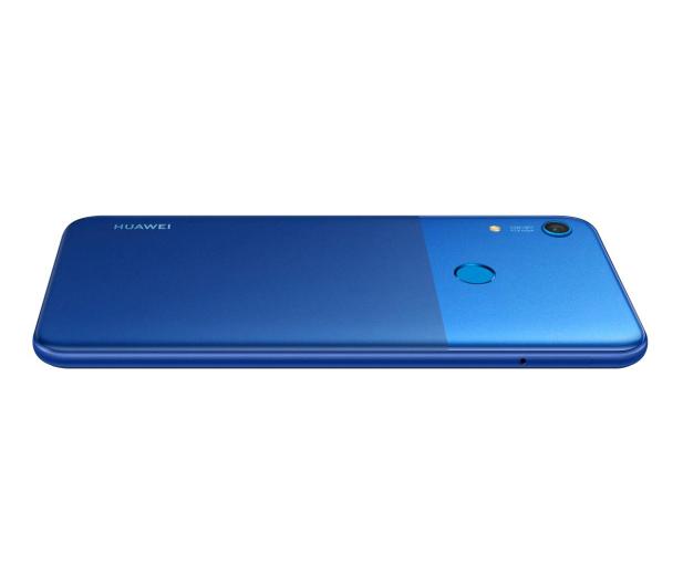 Huawei Y6s 3/32GB niebieski - 534481 - zdjęcie 10
