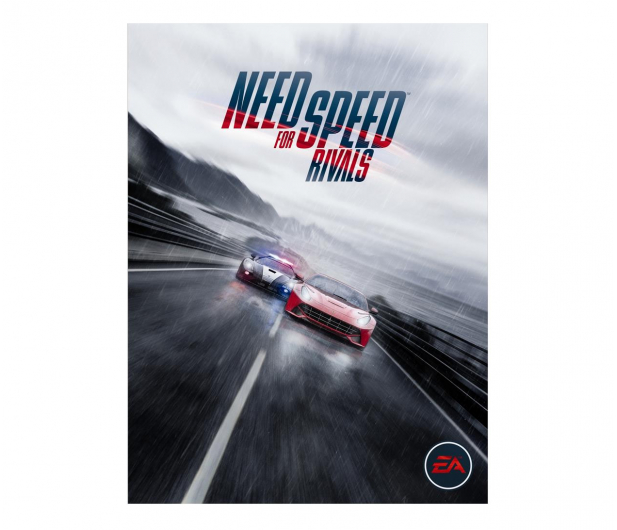 PC Need for Speed: Rivals ESD Origin - 527772 - zdjęcie