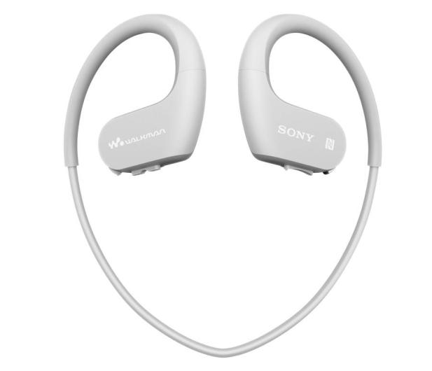 Sony Walkman NW-WS623 Biały - 535526 - zdjęcie