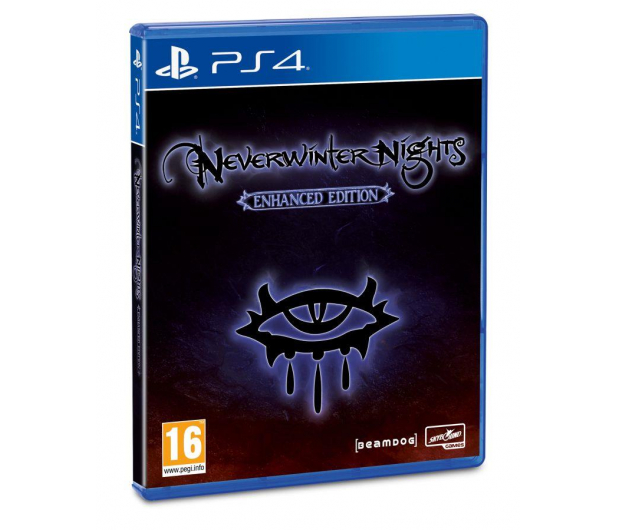 PlayStation Neverwinter Nights Enhanced Edition - 535037 - zdjęcie 2