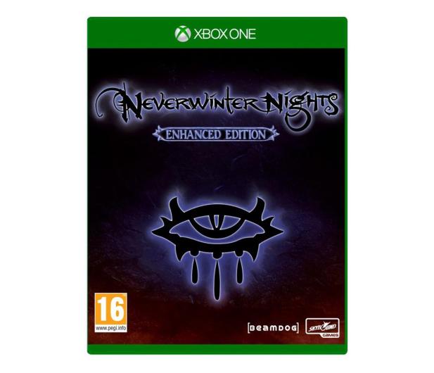 Xbox Neverwinter Nights Enhanced Edition - 535039 - zdjęcie