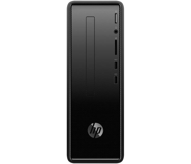 HP SlimLine A6-9225/4GB/256/Win10x - 535118 - zdjęcie 2