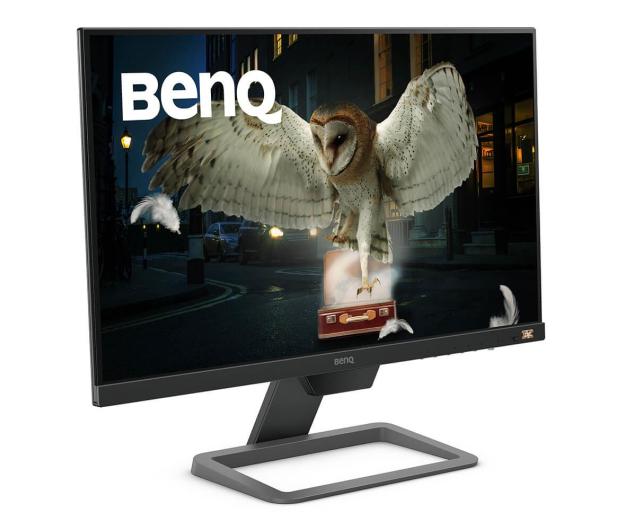 BenQ EW2480 czarny HDR - 534456 - zdjęcie 3