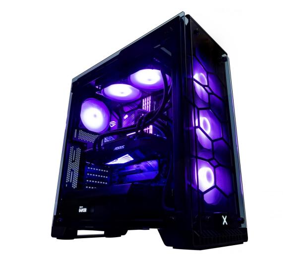 x-kom G4M3R 600 SPECIAL i9-9900KS/32/500+1TB/10PX/2080S - 529015 - zdjęcie