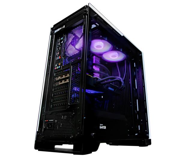 x-kom G4M3R 600 SPECIAL i9-9900KS/32/500+1TB/10PX/2080S - 529015 - zdjęcie 3