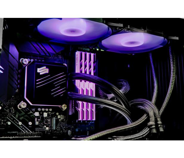 x-kom G4M3R 600 SPECIAL i9-9900KS/32/500+1TB/10PX/2080S - 529015 - zdjęcie 4