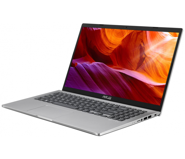 ASUS VivoBook 15 X509FA i3-8145U/4GB/256/Win10 - 526544 - zdjęcie 3