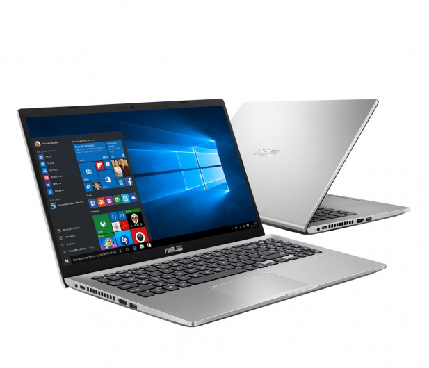 ASUS VivoBook 15 X509FA i3-8145U/4GB/256/Win10 - 526544 - zdjęcie