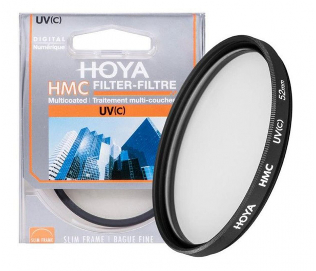 Hoya UV (C) HMC(PHL) 40,5 mm - 462040 - zdjęcie
