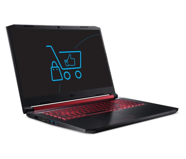 Acer Nitro 5 i5-8300H/16GB/512 IPS 120Hz - 529540 - zdjęcie 2