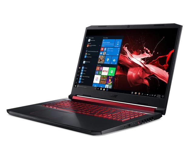 Acer Nitro 5 i5-8300H/16GB/512/W10 IPS 120Hz - 529546 - zdjęcie 4