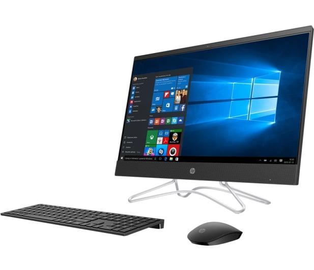 HP 24 AiO A9-9425/8GB/480/Win10Px IPS Black - 536558 - zdjęcie 2