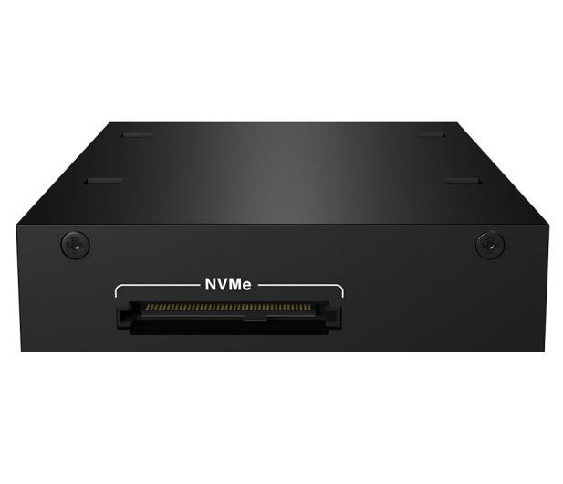 """ICY BOX Kieszeń na dysk 2.5"""" SATA/SAS HDD/SSD (RACK) - 535277 - zdjęcie 4"""