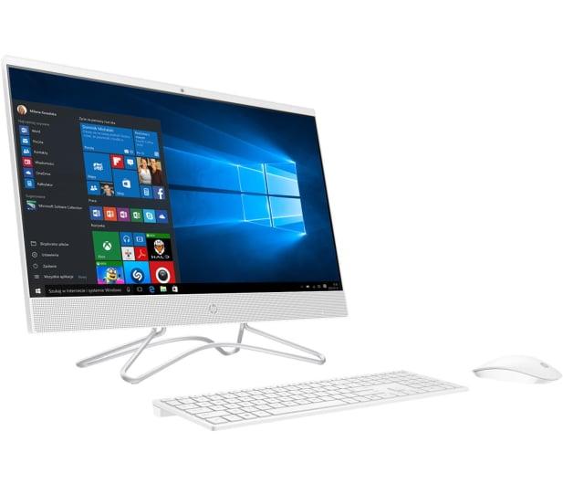 HP 24 AiO i5-9400T/16GB/512/Win10 IPS White - 539651 - zdjęcie 4