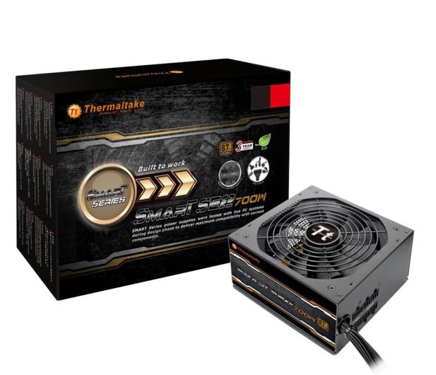 Thermaltake Smart SE2 700W - 519973 - zdjęcie