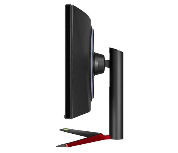 LG 38GL950G-B Curved NanoIPS HDR - 502256 - zdjęcie 4