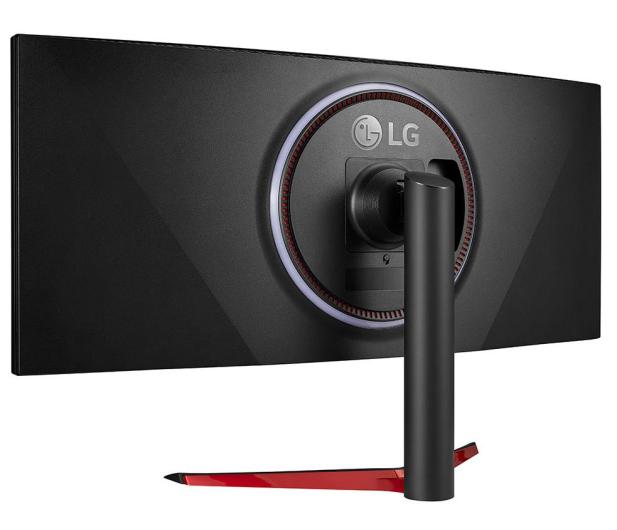 LG 38GL950G-B Curved NanoIPS HDR - 502256 - zdjęcie 5