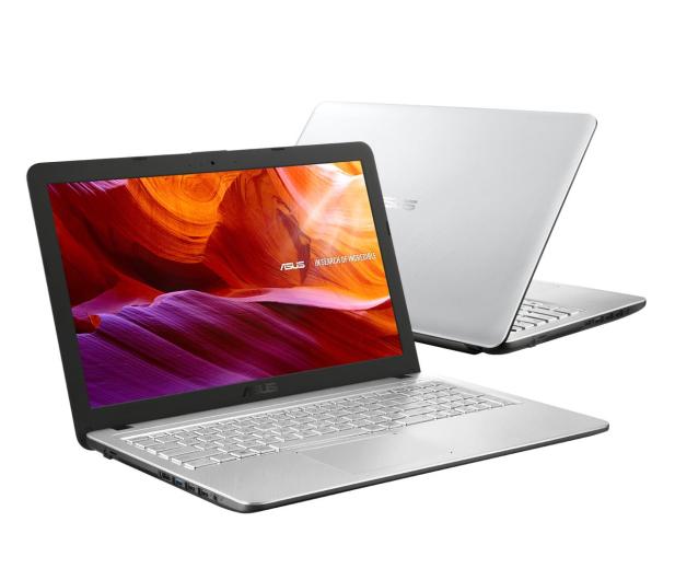 ASUS X543MA-DM850 N4000/8GB/256 - 536552 - zdjęcie