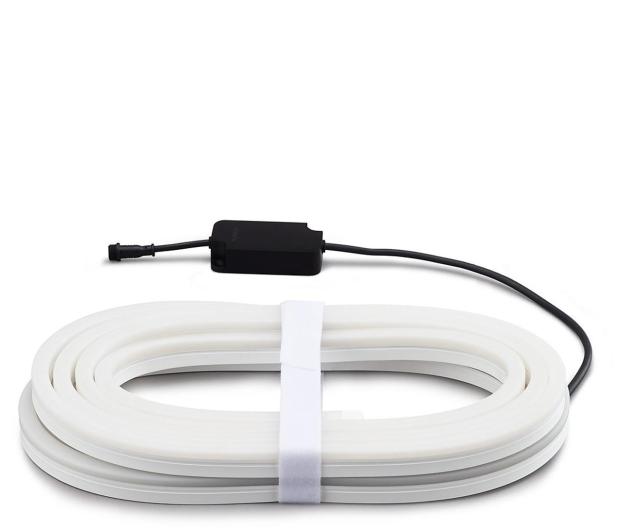 Philips Hue White and Color Ambiance Zewnętrzna BT (5m) - 553498 - zdjęcie 2