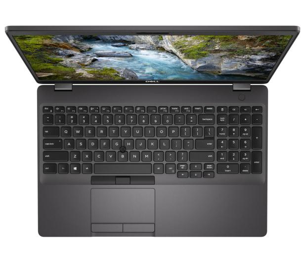 Dell Precision 3541 i7-9850H/16GB/512+1TB/Win10P P620 - 530533 - zdjęcie 4
