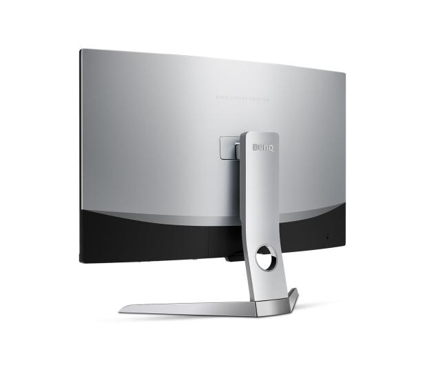 BenQ EX3203R Curved srebrno-czarny HDR - 425927 - zdjęcie 6