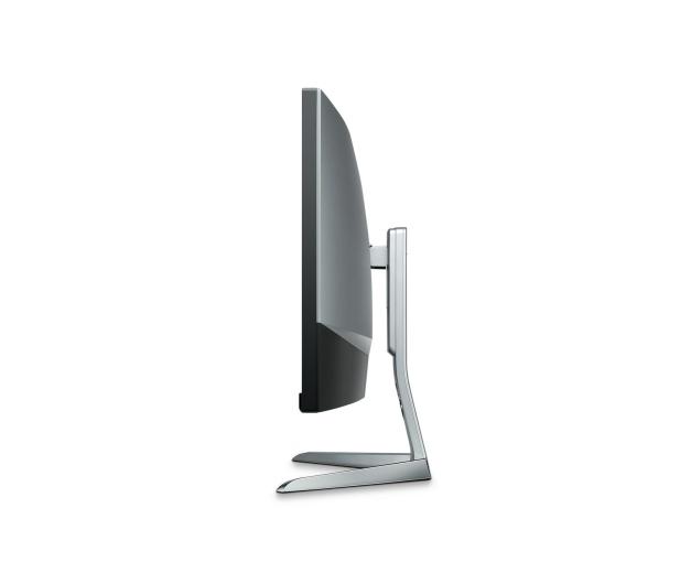 BenQ EX3501R Curved srebrno-czarny - 377982 - zdjęcie 5
