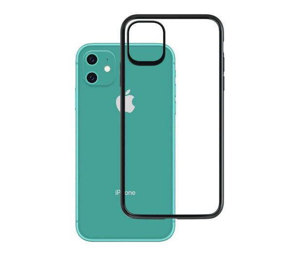 3mk Satin Armor Case do iPhone 11  - 531402 - zdjęcie