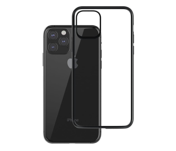 3mk Satin Armor Case do iPhone 11 Pro - 531403 - zdjęcie