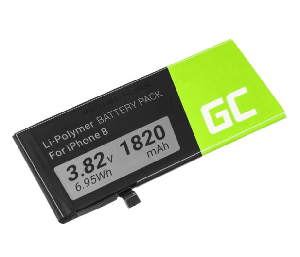 Green Cell Bateria A1863 do Apple iPhone 8 - 531366 - zdjęcie