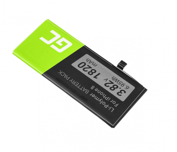 Green Cell Bateria A1863 do Apple iPhone 8 - 531366 - zdjęcie 2