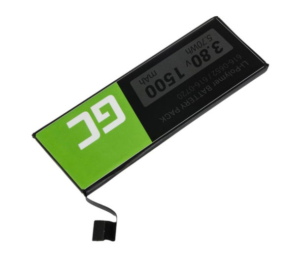 Green Cell Bateria A1457 do Apple iPhone 5S - 531369 - zdjęcie 2
