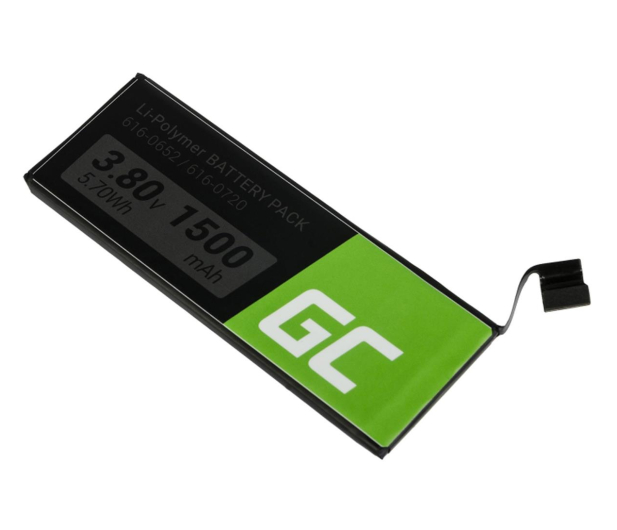Green Cell Bateria A1457 do Apple iPhone 5S - 531369 - zdjęcie 3