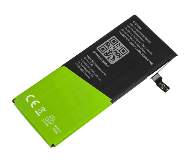 Green Cell Bateria A1549 do Apple iPhone 6 - 531370 - zdjęcie 2