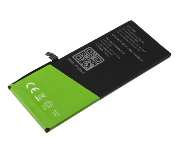 Green Cell Bateria A1522 do Apple iPhone 6 Plus - 531372 - zdjęcie 2