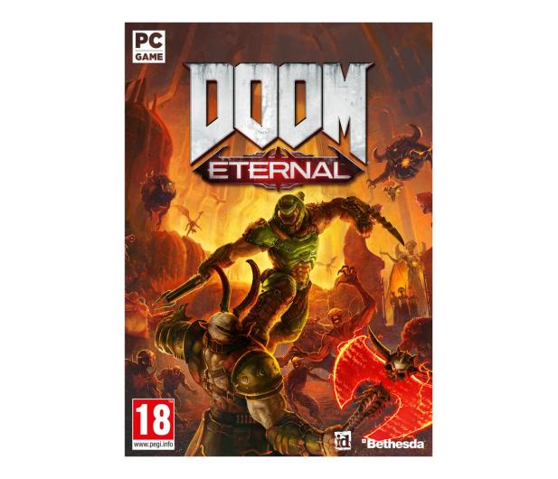 PC Doom Eternal - 495517 - zdjęcie