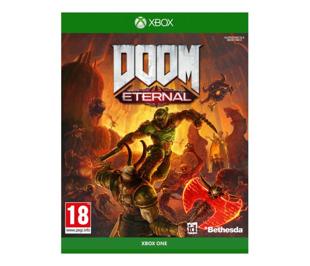Xbox Doom Eternal - 495521 - zdjęcie