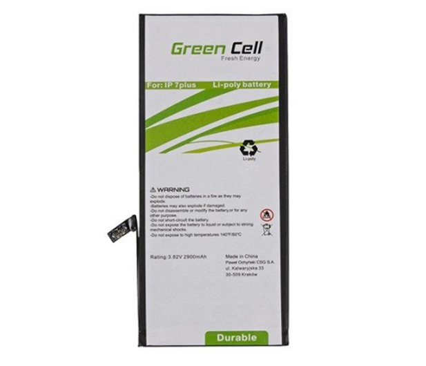 Green Cell Bateria A1661 do Apple iPhone 7 Plus - 531377 - zdjęcie 2
