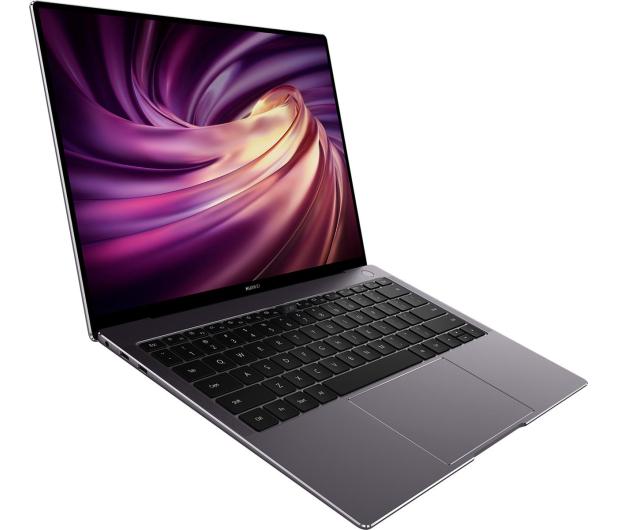 Huawei MateBook X Pro i5-8265/8GB/512/Win10 MX250 Dotyk - 531644 - zdjęcie 5