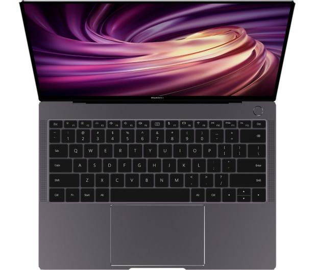 Huawei MateBook X Pro i5-8265/8GB/512/Win10 MX250 Dotyk - 531644 - zdjęcie 2