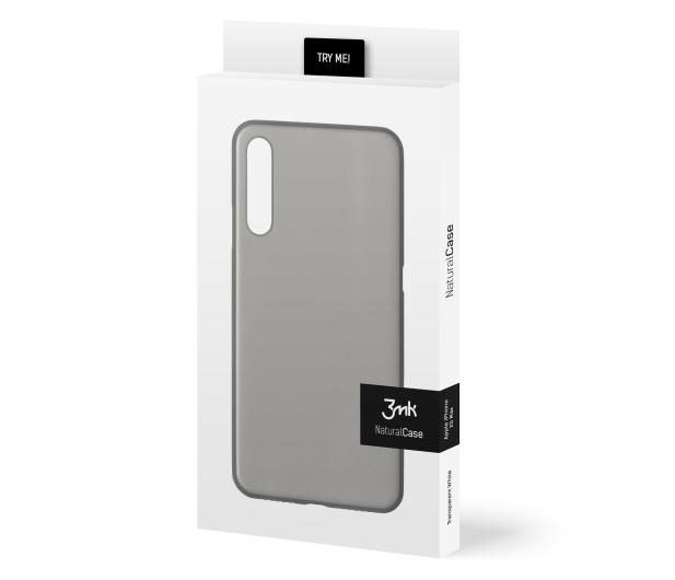 3mk Natural Case do Xiaomi Mi 9 Black - 496332 - zdjęcie