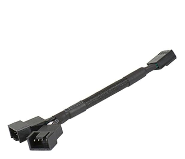 Phanteks Kabel Y 4 pin 110mm - 529271 - zdjęcie