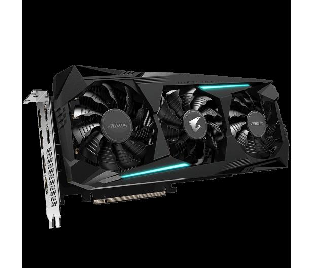 Gigabyte Radeon RX 5700 XT AORUS 8G GDDR6 - 532736 - zdjęcie 6