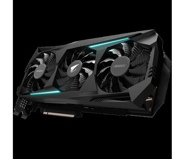 Gigabyte Radeon RX 5700 XT AORUS 8G GDDR6 - 532736 - zdjęcie 7
