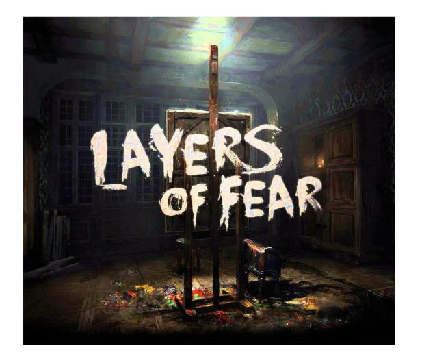 PC Layers of Fear ESD Steam - 525690 - zdjęcie