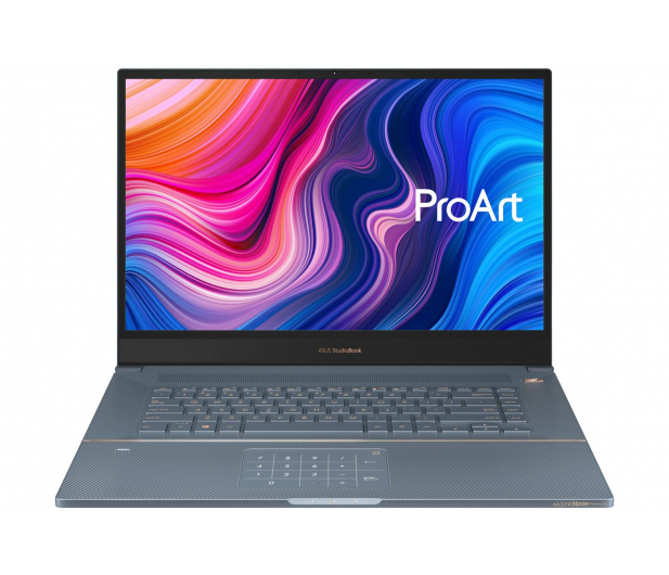 ASUS StudioBook Xeon E-2276M/64GB/2TB/W10P Quadro T3000 - 532644 - zdjęcie 2