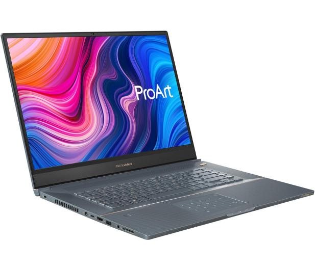 ASUS StudioBook Xeon E-2276M/64GB/2TB/W10P Quadro T3000 - 532644 - zdjęcie 3