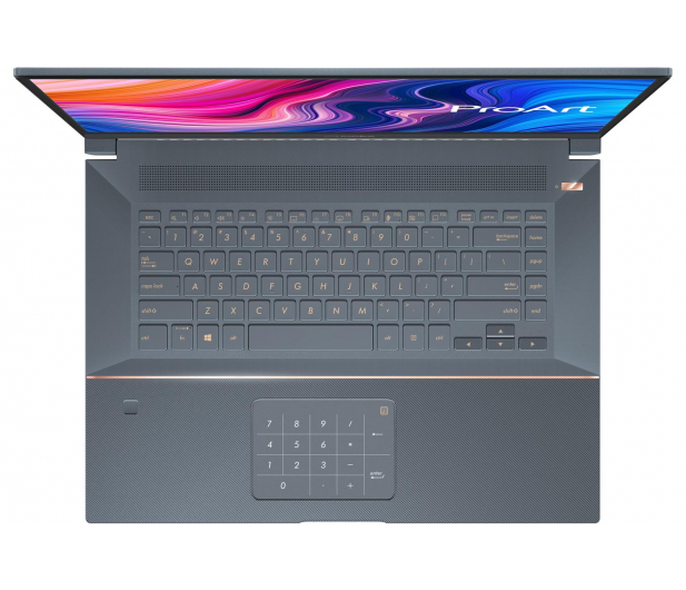 ASUS StudioBook i7-9750H/32GB/1TB/W10P Quadro T3000 - 532637 - zdjęcie 6