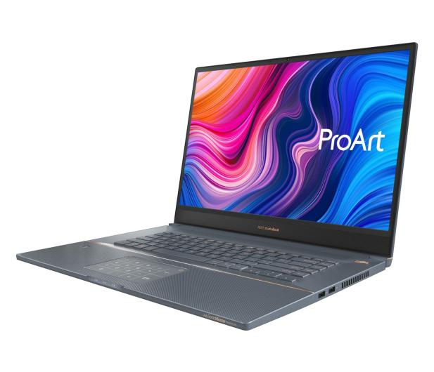 ASUS StudioBook i7-9750H/32GB/1TB/W10P Quadro T3000 - 532637 - zdjęcie 9