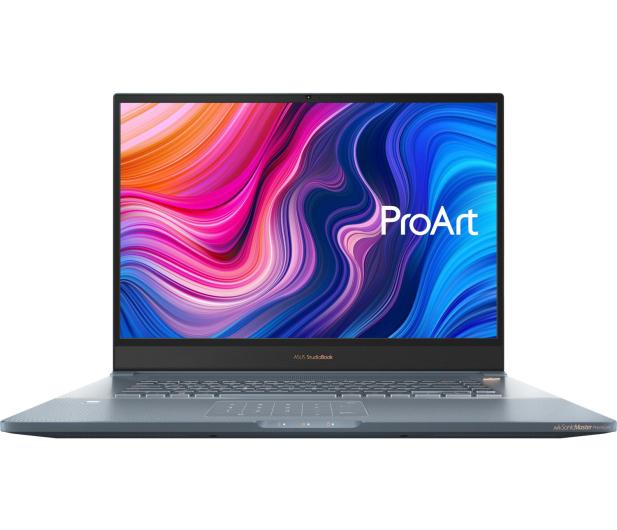 ASUS StudioBook Xeon E-2276M/64GB/2TB/W10P Quadro T3000 - 532644 - zdjęcie 7
